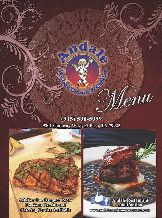Andale Mexican Cuisine